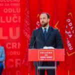Nikolić: Lavrov i Ilarion potvrdili da je SPC pod kontrolom Moskve